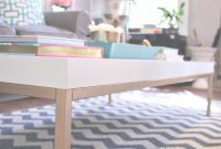 Fabulous Diy Ikea Hack Coffee Table Greek Key Living Room Project – Youtube with Ikea Coffee Table Hack