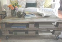 Fabulous Diy: Pallet Coffee Table | Get It Online Joburg East in Pallet Coffee Table Plans