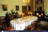 Fabulous Edinburgh, The Georgian House, Dining Room Interior Scotland Uk within High Quality The Dining Room Edinburgh