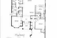 Fabulous Elegant 4 Bedroom 3 Bath Floor Plans 4 Bedroom 3 Bath House Plans inside Inspirational 3 4 Bathroom Floor Plans