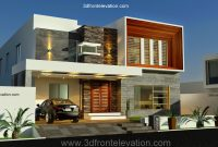 Fabulous Fancy Idea 6 Latest Design For Houses In Pakistan House Plans intended for Elegant Latest Modern Houses