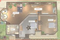 Fabulous Floor: Sims 2 House Floor Plans with Good quality Sims 2 Floor Plans