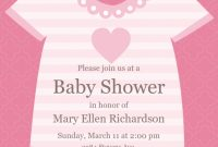 Fabulous Focus In Pix Baby Announcements And Baby Shower Invitations with regard to Baby Shower Invitations