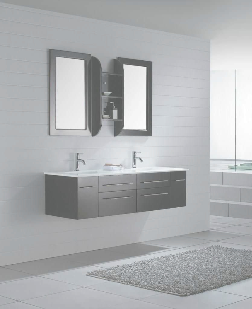 Fabulous Free Standing Bathroom Vanity & Complete Ideas Example within Free Standing Bathroom Vanity