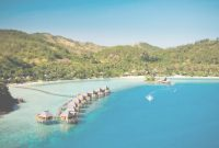 Fabulous Fresh Over The Water Bungalows Hawaii Check More At Http://www within High Quality Hawaii Overwater Bungalows