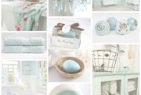 Fabulous From Blog – Going Ducking Bonkers For Duck Egg Blue. Bathroom pertaining to Beautiful Duck Egg Blue Bathroom Ideas