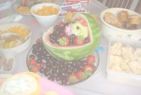 Fabulous Girly Baby Shower Food Ideas Baby Shower Food Ideas For A Girl Baby regarding Beautiful Food Ideas For Baby Shower