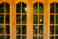 Fabulous Glass Windows Of A Modern House, Kerala Stock Photo: 8432126 – Alamy pertaining to Window Design Pictures