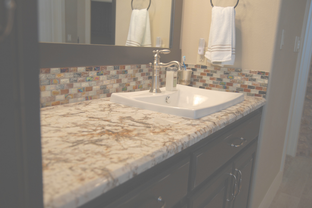 Fabulous Granite Bathroom Vanity Countertops | Dodomi for Bathroom Vanity Countertops