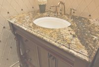 Fabulous Granite Bathroom Vanity Countertops – Youtube pertaining to Bathroom Vanity Countertops