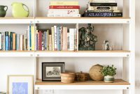 Fabulous Great Shelf Ideas – Sunset Magazine intended for Fresh Living Room Shelving