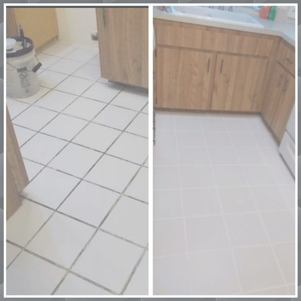 Fabulous Grouting Floor Tiles Tips How To Regrout Kitchen Tile Regrouting intended for Fresh How To Regrout Kitchen Tile