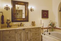 Fabulous Hand Made Bathroom Vanity Cabinetry : 2Nd Master Bathtilde pertaining to High Quality Master Bathroom Vanity