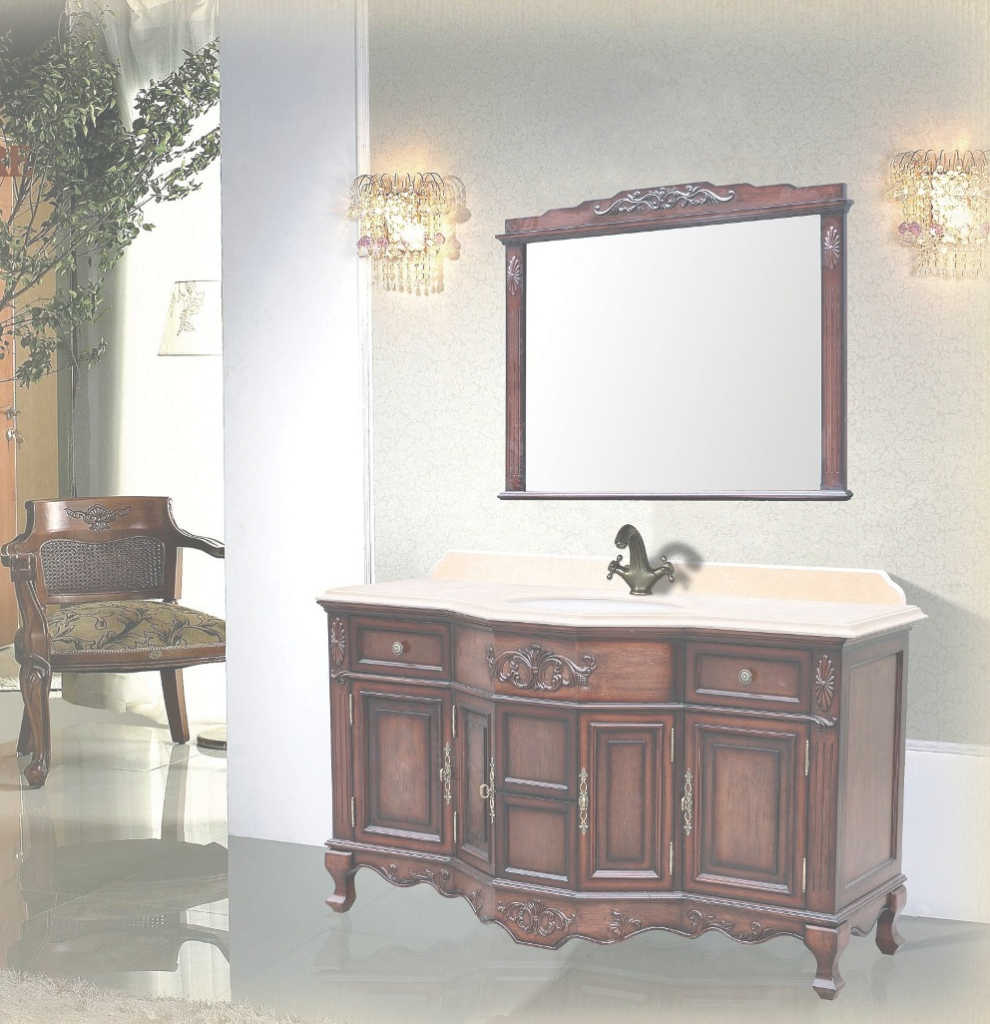 Fabulous Happy Antique Bathroom Sinks Montage Style Vanity Single Sink 60 inside Beautiful Old Fashioned Bathroom Sinks