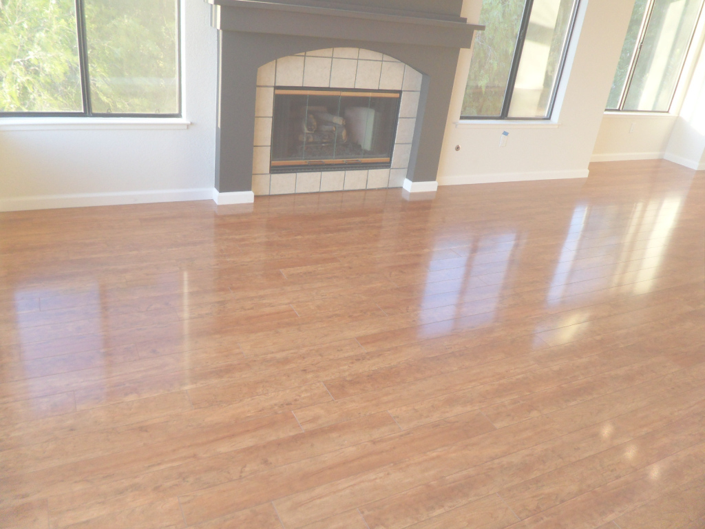 Fabulous Hardwood Floor Installation : Vinyl Flooring Bathroom Laminate intended for Luxury Laminate Flooring Bathroom