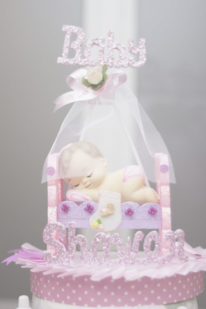 Fabulous Heartwarming Baby Shower Cake Sayings To Choose From in Baby Girl Shower Cake Ideas