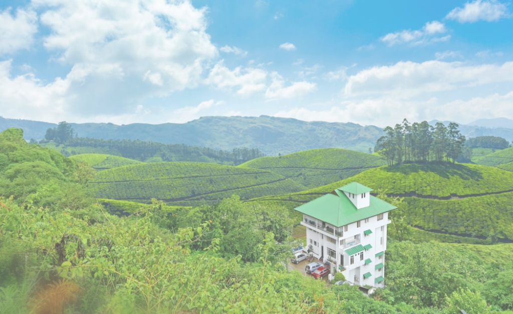 Fabulous Hotel Emerald Inn, Munnar - Trivago.in throughout High Quality Hotel Elysium Garden Munnar