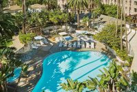 Fabulous Hotel In Santa Monica – Fairmont Miramar – Hotel & Bungalows within Inspirational Fairmont Miramar Hotel & Bungalows