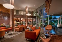 Fabulous Hotel Valley Ho Scottsdale, Arizona Lounge Luxury Scenic Views Chair regarding The Living Room Scottsdale