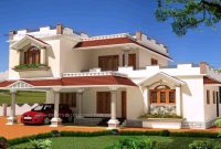 Fabulous House Exterior Design Pictures In India – Youtube within Indian Home Exterior Design