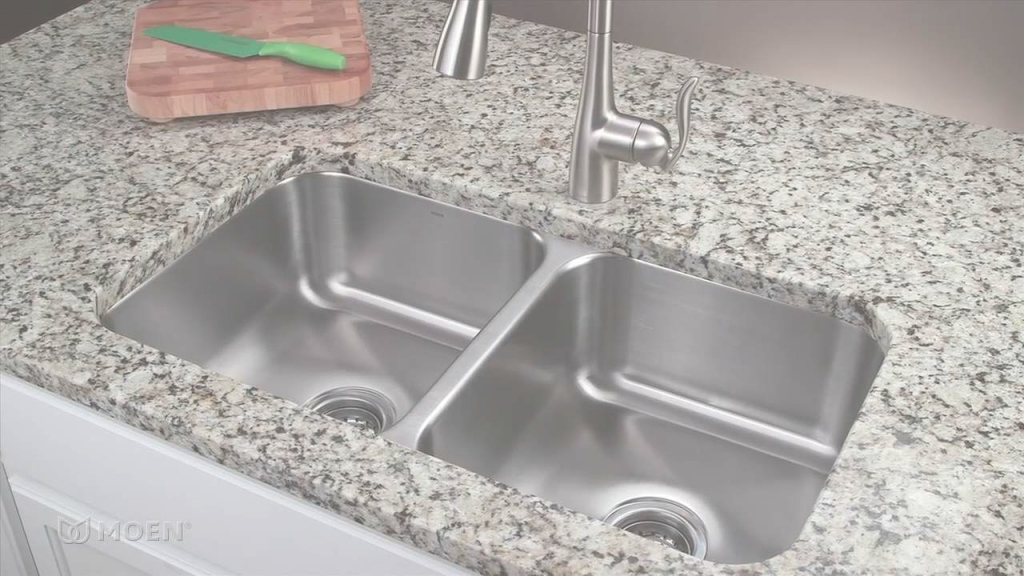 Awesome Installing A Kitchen Sink Ideas House Generation
