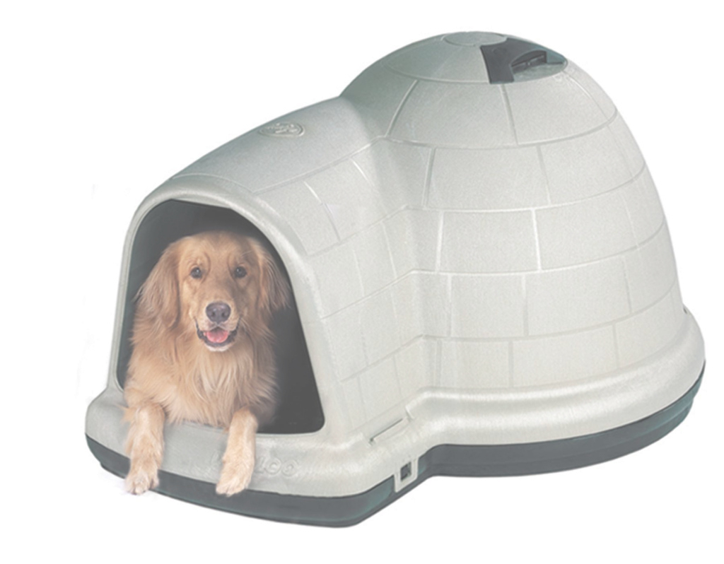 Fabulous Igloo Dog House Large Lowes Dog Houses - Gebrichmond with Luxury Igloo Dog House Lowes