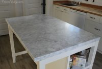 Fabulous Ikea Island Hack. with regard to Ikea Hack Kitchen Island