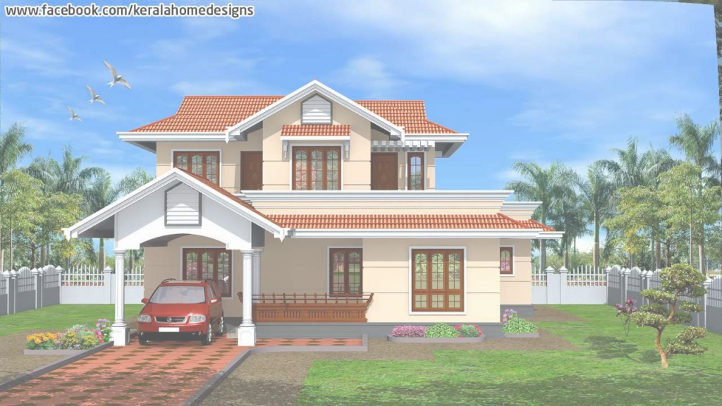 Fabulous India House Plans #1 - Youtube in Indian House Plans