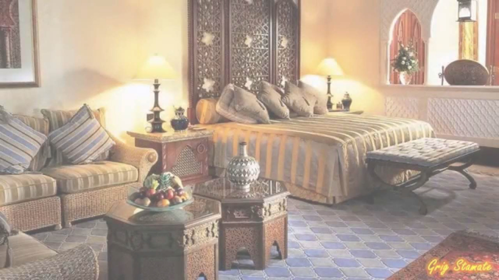 Fabulous Indian Style Decorating Theme, Indian Style Room Design Ideas - Youtube for Set Indian Home Interior