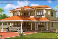 Fabulous Kerala Style House Plans With Photos – Youtube in Kerala Traditional House Plans With Photos