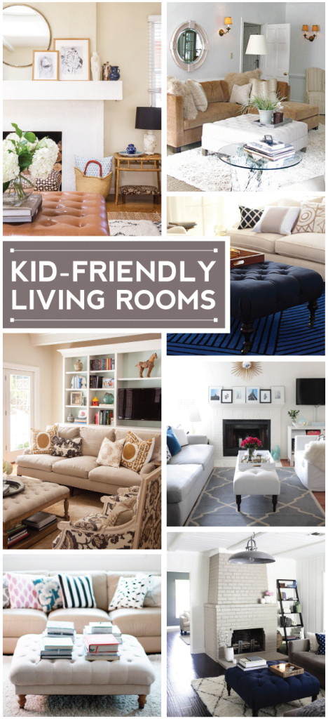 Fabulous Kid-Friendly Living Rooms. | Abode | Pinterest | Living Rooms, Room inside Set Kids Living Room Furniture