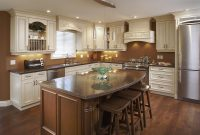 Fabulous L-Shaped Kitchen Layout Ideas With Island – Kitchen Island intended for Kitchen Layouts With Island