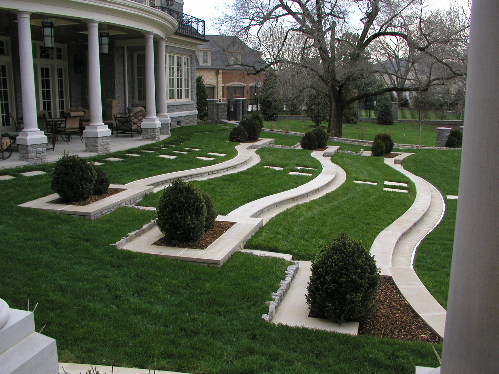 Fabulous Landscape Design - Lessons - Tes Teach regarding Landscape Design Images