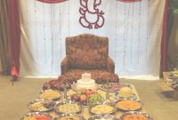 Fabulous Let's Make It Lovely: Sreemantham Decoration (South Indian Baby throughout High Quality Baby Shower Decoration