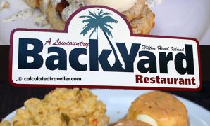 Fabulous Lowcountry Backyard Restaurant In Hilton Head Island | Backyard throughout Backyard Restaurant Hilton Head