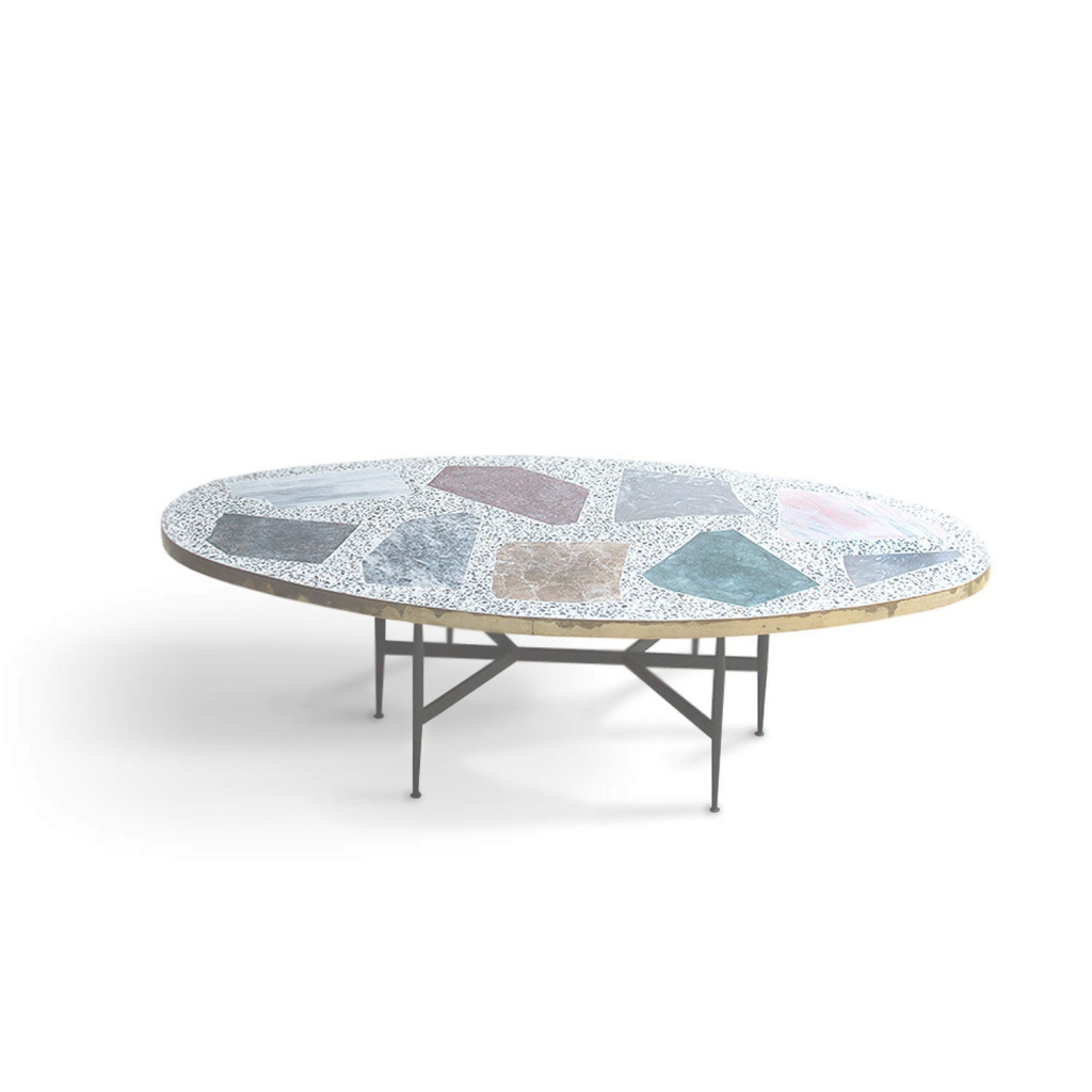 Fabulous Magic Stone Coffee Table | Kooku for Magic Coffee Table