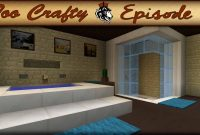 Fabulous Minecraft Bathroom Design: Too Crafty – 16 | Minecraft | Pinterest for Minecraft Bathroom Ideas