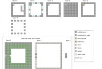 Fabulous Minecraft Floorplans Medium Housecoltcoyote On Deviantart throughout Lovely Minecraft Mansion Floor Plan