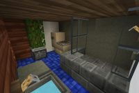 Fabulous Modern Ideas Minecraft Bathroom Designs Youtube – Bahroom & Kitchen inside Minecraft Bathroom Ideas