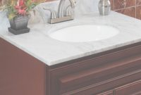 Fabulous Natural Marble Vanity Topslesscare – Shop Bathroom Vanity Tops intended for Best of Bathroom Vanity Tops With Sink