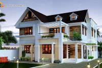 Fabulous New House Plans For April 2015 with New House Design Pictures