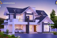 Fabulous New House Plans For May 2015 with regard to Lovely New House Design Pictures