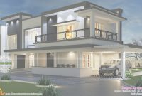 Fabulous New Modern Home Design Plans India Gallery – Home Design Plan 2018 in New House Design Photos