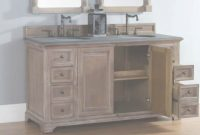 "Fabulous New Providence 60"" Double James Martin Bathroom Vanities In Solid with regard to Fresh James Martin Bathroom Vanities"
