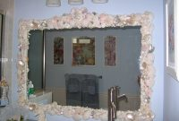 Fabulous Nice Bathroom With Beach Themed Bathroom Mirrors – Neskowinland inside Beach Themed Bathroom Mirrors