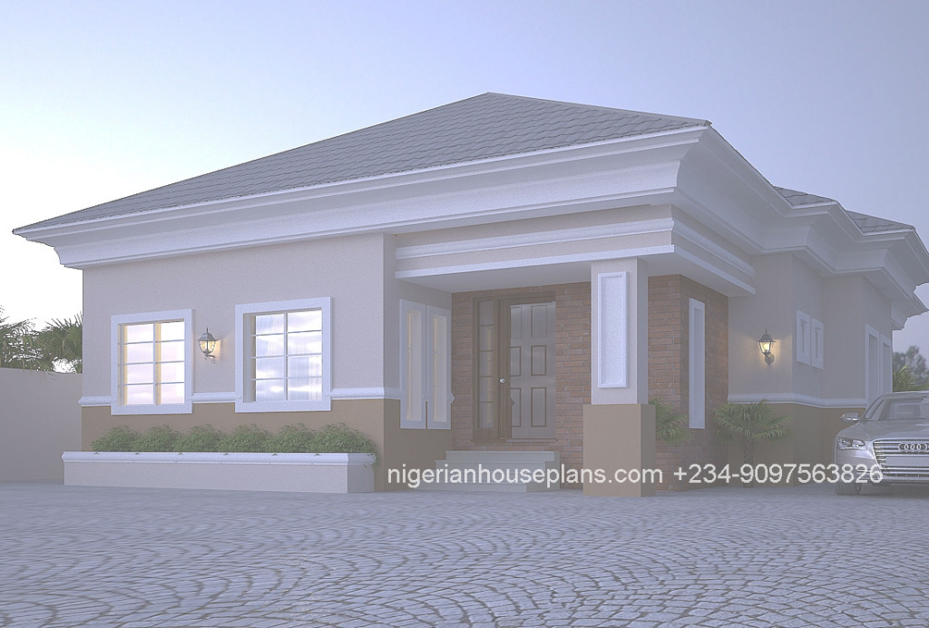 Fabulous Nigerian House Plans Archives - Nigerianhouseplans with Review Nigerian House Plans With Photos
