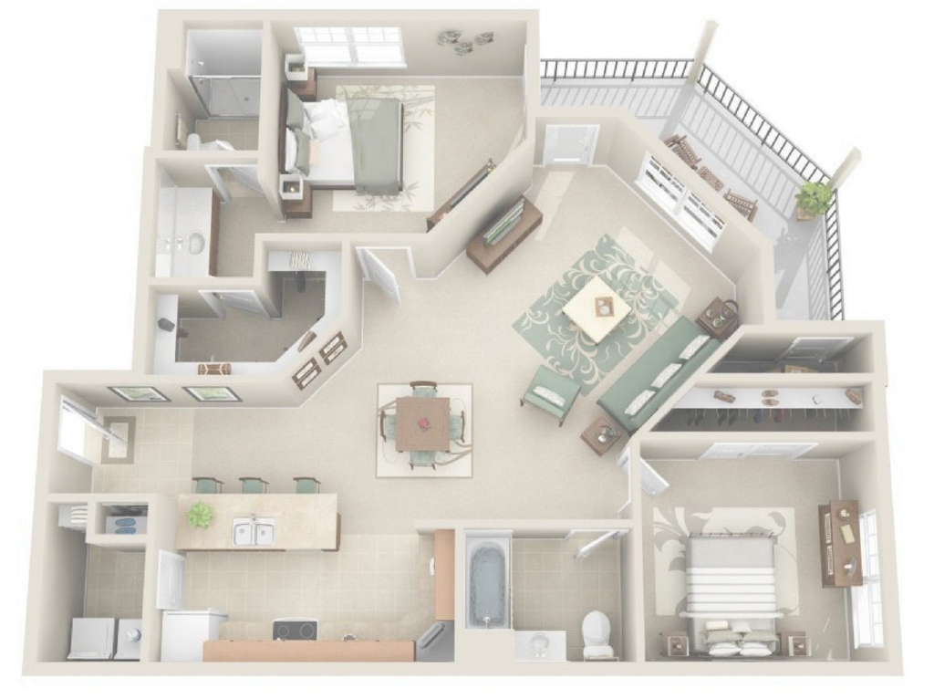Fabulous Our Hawthorne (B1) Floor Plan Hosts 1169 Sq Ft. It Has 2 Bedrooms regarding Good quality Sims 2 Floor Plans