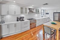 Fabulous Out With The Old: A Timeless Kitchen Design – Completehome pertaining to Inspirational Timeless Kitchen Design