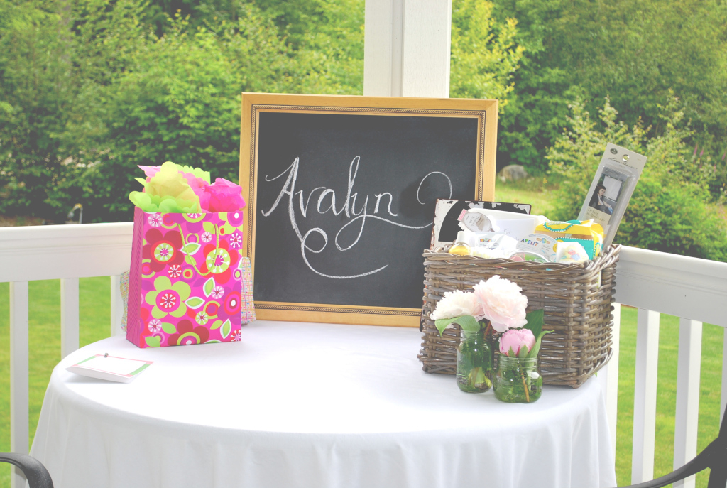 Fabulous Outside Baby Shower Ideas | Omega-Center - Ideas For Baby inside Unique Outdoor Baby Shower Ideas