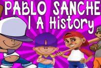 Fabulous Pablo Sanchez (Backyard Sports) | A History – Youtube pertaining to Backyard Sports Characters